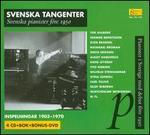 Svenska Tangenter: Svenska Pianister före 1950