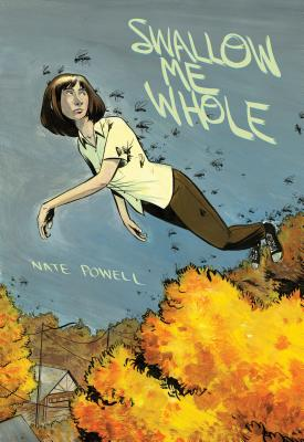 Swallow Me Whole - Powell, Nate