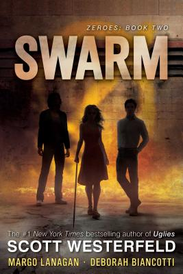 Swarm - Westerfeld, Scott, and Lanagan, Margo, and Biancotti, Deborah