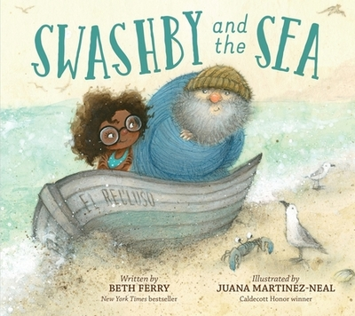 Swashby and the Sea - Ferry, Beth