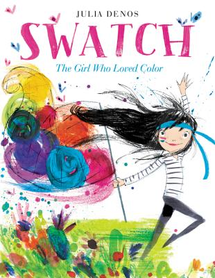 Swatch: The Girl Who Loved Color -