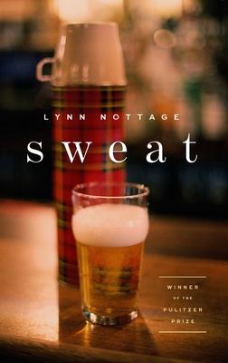 Sweat (Tcg Edition) - Nottage, Lynn