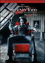 Sweeney Todd: The Demon Barber of Fleet Street [2 Discs] [Collector's Edition]