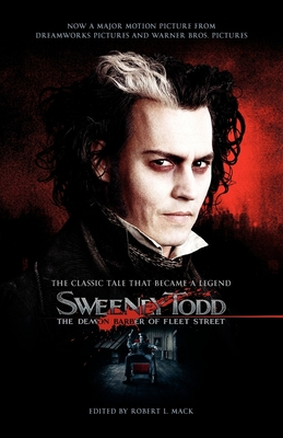 Sweeney Todd: The Demon Barber of Fleet Street - Mack, Robert L, Dr. (Editor)