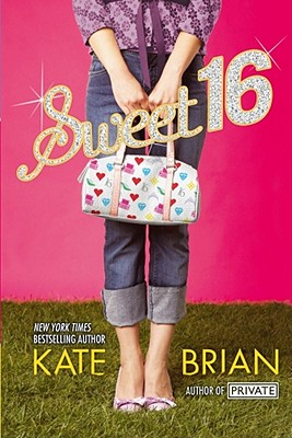 Sweet 16 - Brian, Kate