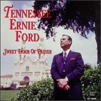 Sweet Hour of Prayer - Tennessee Ernie Ford