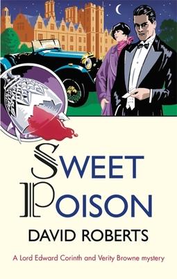 Sweet Poison - Roberts, David