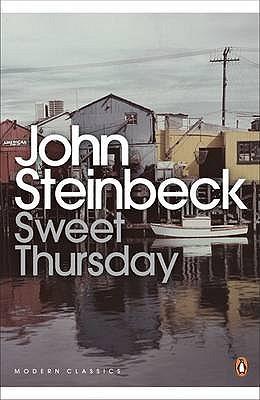 Sweet Thursday - Steinbeck, John