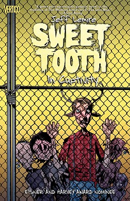 Sweet Tooth in Captivity -