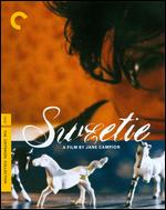 Sweetie [Criterion Collection] [Blu-ray] - Jane Campion