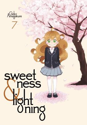Sweetness and Lightning 7 - Kodansha Usa