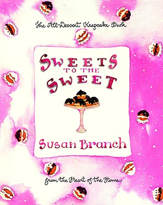 Sweets to the Sweet -