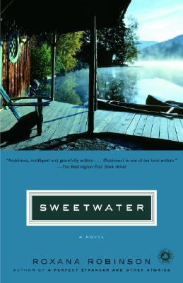 Sweetwater - Robinson, Roxana