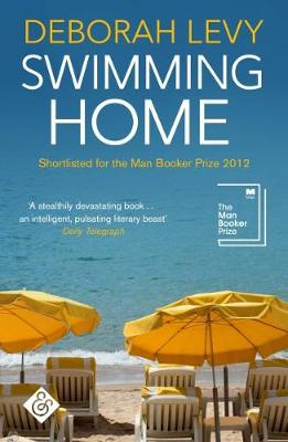 Swimming Home - Levy, Deborah