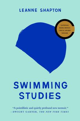 Swimming Studies - Shapton, Leanne