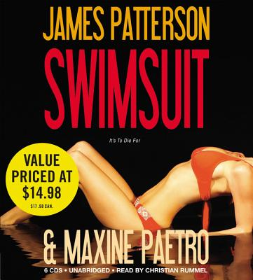 Swimsuit - Patterson, James, and Paetro, Maxine, and Rummel, Christian (Read by)