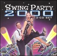 Swing Party 2000 - Tony Burgos & His Swing Shift Orchestra
