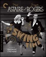 Swing Time [Criterion Collection] [Blu-ray]