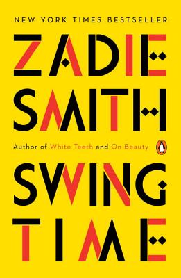 Swing Time - Smith, Zadie