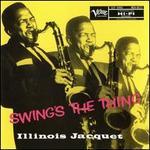 Swing's the Thing [200 Gram Vinyl]