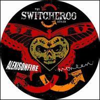Switcheroo Series - Alexisonfire/Moneen