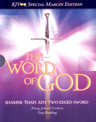 Sword Bible-OE-Large Print Easy Reading - Gem Publishing (Creator)