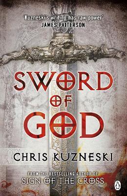 Sword of God - Kuzneski, Chris