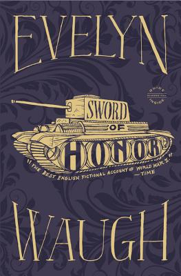 Sword of Honor - Waugh, Evelyn