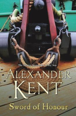 Sword of Honour - Kent, Alexander