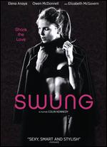 Swung - Colin Kennedy