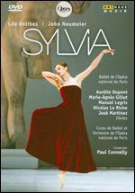 Sylvia (Ballet de l'Opera National de Paris)