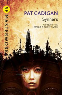 Synners - Cadigan, Pat