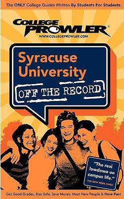 Syracuse University - Krakauer, Steve, and Burns, Adam (Editor), and Burns, Kristin (Editor)