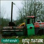 Syrup Macramé - Radial Spangle