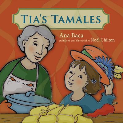 Tía's Tamales - Baca, Ana