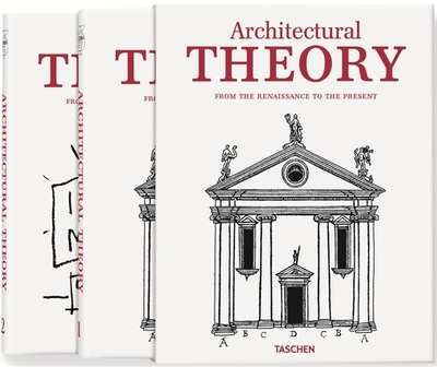 T25 Architecture Theory, 2 Vol. - Evers, Bernd, and Thoenes, Christof