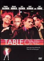 Table One - Michael S. Bregman