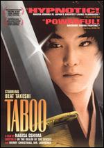 Taboo - Nagisa Oshima