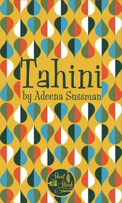Tahini - Sussman, Adeena