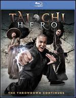 Tai Chi Hero [2 Discs] [Blu-ray/DVD] - Stephen Fung