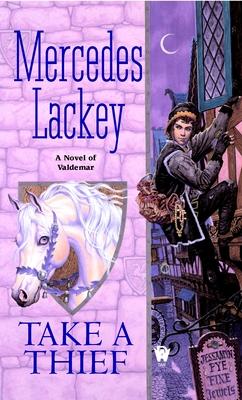 Take a Thief - Lackey, Mercedes