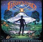 Take Me to Your Leader [CD/DVD]