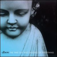 Take Off and Landing of Everything [LP] - Elbow