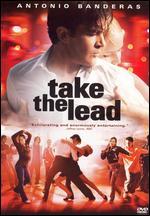 Take the Lead - Liz Friedlander