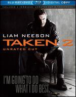 Taken 2 [Blu-ray/DVD]