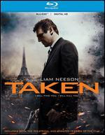Taken [Blu-ray] - Pierre Morel