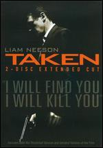 Taken [Extended Cut] [2 Discs] [Includes Digital Copy]