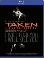 Taken [Extended Cut] [French] [Blu-ray]