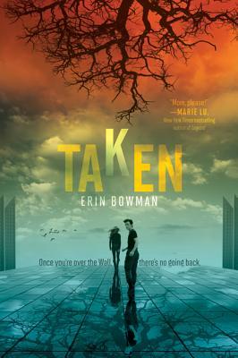 Taken - Bowman, Erin