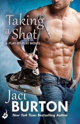 Taking a Shot - Burton, Jaci